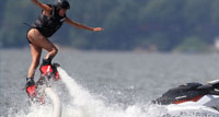 Flyboard Wasaga Beach
