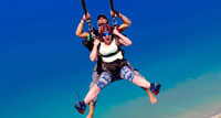 Sky Diving Wasaga Beach