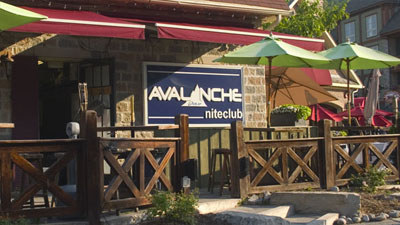 Avalanche Nightclub